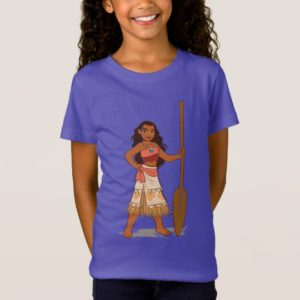 Moana | Daughter Of The Sea T-Shirt