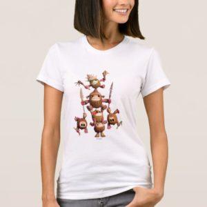 Moana | Kakamora - Coconut Pirates T-Shirt