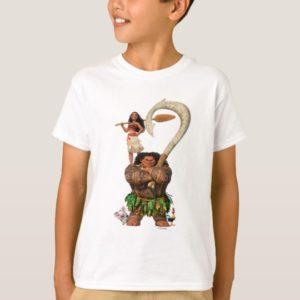 Moana   True To Your Heart T-Shirt