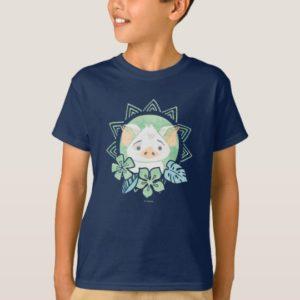 Moana   Pua - Not For Eating T-Shirt