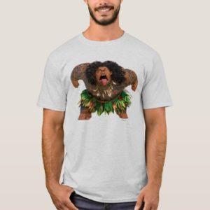 Moana | Maui - Don't Trick a Trickster T-Shirt