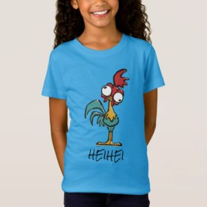 Moana   Heihei - Very Important Rooster T-Shirt
