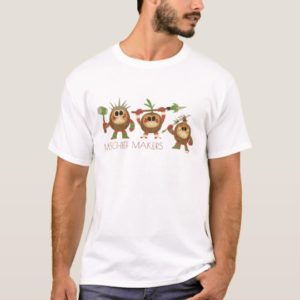Moana | Kakamora - Mischief Makers T-Shirt