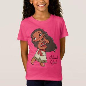 Moana | Island Girl T-Shirt
