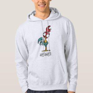 Moana | Heihei - Very Important Rooster Hoodie