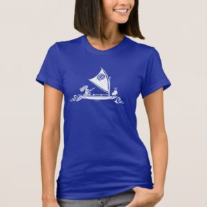 Moana | Sail Beyond The Horizon T-Shirt
