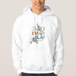 Olaf | I'm Olaf Hoodie