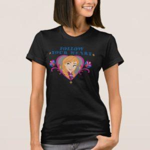 Anna   Follow your Heart T-Shirt