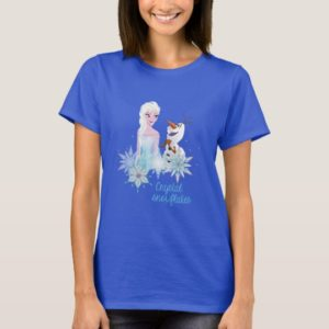 Frozen | Elsa and Olaf T-Shirt