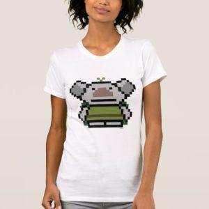 Frozen | 8-Bit Troll T-Shirt