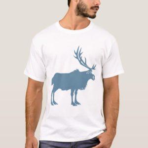 Frozen | Sven Silhouette T-Shirt