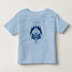 Frozen | Snow Bros Toddler T-shirt