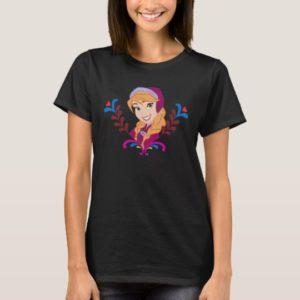 Anna | Strong Heart T-Shirt