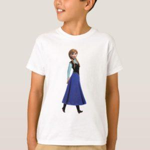 Anna | Standing T-Shirt