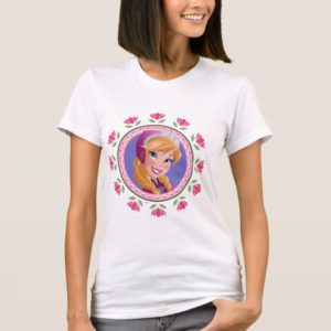 Anna | Princess T-Shirt
