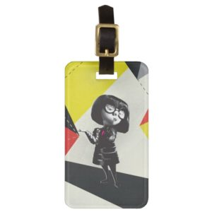 Incredibles 2 | Edna - It's My Way Luggage Tag