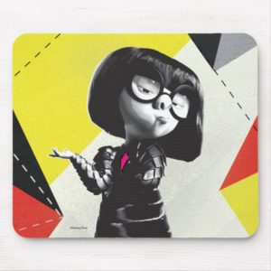 Incredibles 2 | Edna - It's My Way Mouse Pad