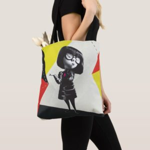 Incredibles 2 | Edna - It's My Way Tote Bag