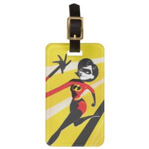 Incredibles 2 | Mrs. Incredible Bag Tag