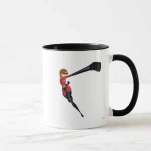 Incredibles Mrs.Incredible Elastigirl  Disney Mug