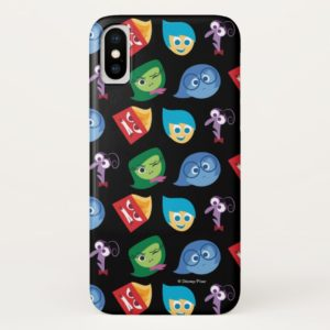 Inside Out | Character Pattern Case-Mate iPhone Case