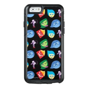 Inside Out   Character Pattern OtterBox iPhone Case