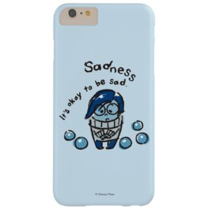 It's Okay To Be Sad Case-Mate iPhone Case