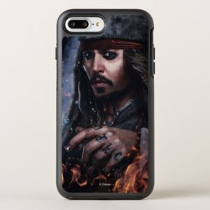 Jack Sparrow - Legendary Pirate OtterBox iPhone Case