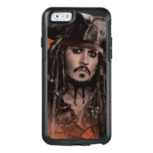 Jack Sparrow - Rogue OtterBox iPhone Case