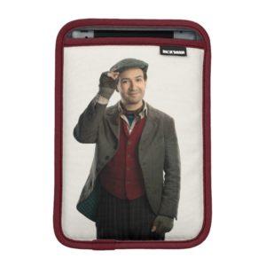 Jack the Lamplighter iPad Mini Sleeve