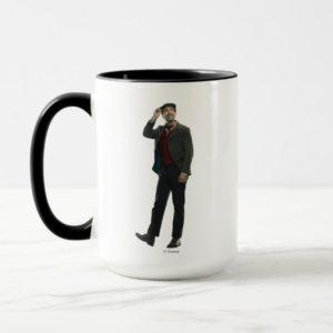 Jack the Lamplighter Mug