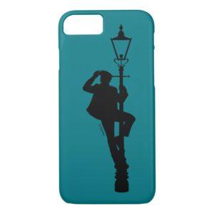 Jack the Lamplighter Silhouette Case-Mate iPhone Case