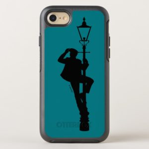Jack the Lamplighter Silhouette OtterBox iPhone Case