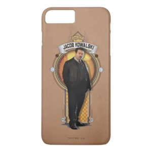 JACOB KOWALSKI™ Art Deco Panel Case-Mate iPhone Case
