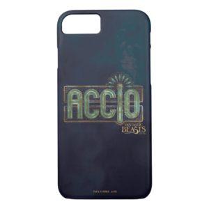 Jade Art Deco ACCIO™ Spell Graphic Case-Mate iPhone Case