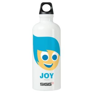 Joy Aluminum Water Bottle