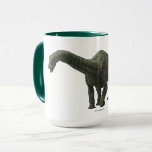 Jurassic World   Apatosaurus Mug