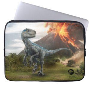 Jurassic World | Blue Computer Sleeve