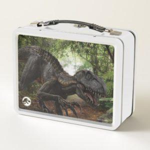 Jurassic World | Indoraptor Metal Lunch Box