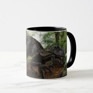 Jurassic World   Indoraptor Mug