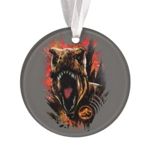 Jurassic World | Instinct to Hunt Ornament
