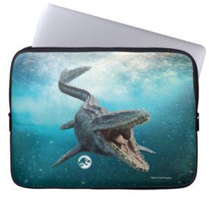 Jurassic World | Mosasaurus Computer Sleeve