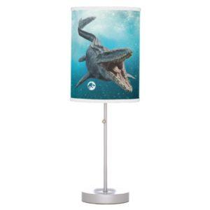 Jurassic World   Mosasaurus Desk Lamp