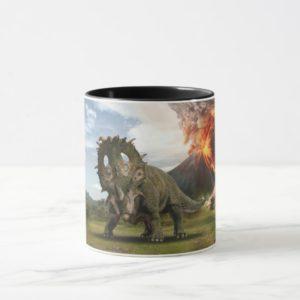 Jurassic World | Sinoceratops Mug