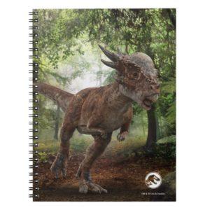Jurassic World | Stiggy Notebook