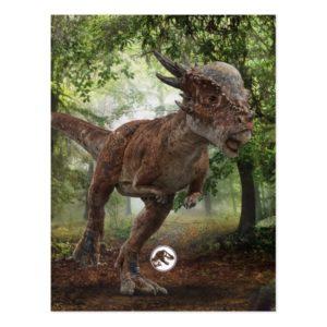 Jurassic World | Stiggy Postcard