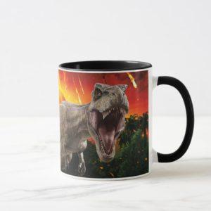 Jurassic World | T. Rex Mug