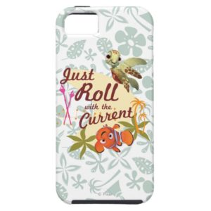 Just Roll with the Current Case-Mate iPhone Case