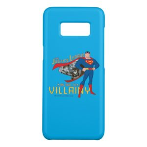 Justice League Action | An End To Villainy Case-Mate Samsung Galaxy S8 Case