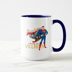 Justice League Action | An End To Villainy Mug